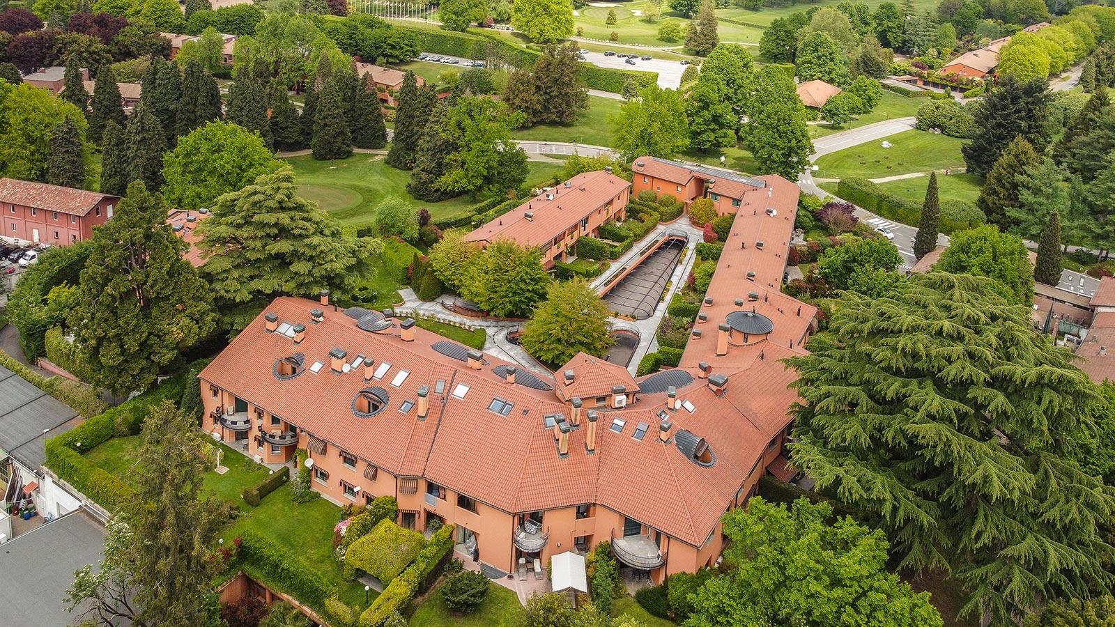 Cortefranca Monticello